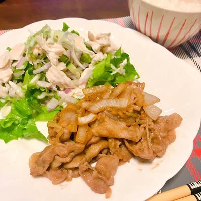 【グルメ】今日のディナー!