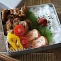 安い・簡単・うまい!5分でできる豚こまカレー唐揚げ弁当の詰め方も紹介
