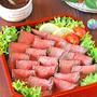 作り置き出来る炊飯器でほったらかし肉料理!ローストビーフ&トロトロ豚の角煮