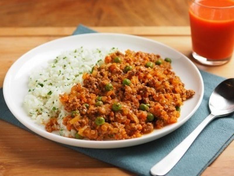 飲みきれない「野菜ジュース」が、失敗なしの絶品メイン料理に!