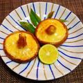 濃厚ジューシーどんこ椎茸の味噌マヨ焼き