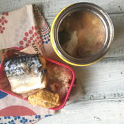 朝15分で作る冬休み弁当4個