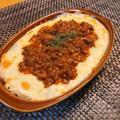 【ミラノ風ドリア】サイゼリアの味を再現!家にある残り物だけで節約