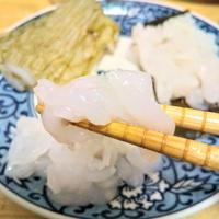 えび好き♡富山湾の宝石☆白えび3種セットを食べたよ〜