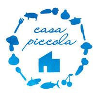 【料理教室 casa piccpla】ゆるりとオープン予定のお知らせ