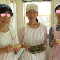 【レシピ掲載】カラダ温まる♪ 米粉のおすいとん