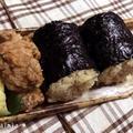 【手作り】簡単♪炊き込みちらし寿司*竹皮で包んだオニギリ by かるみあさん