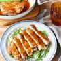 ご飯が恋しくなる。焼くだけ簡単 【甘酢しょうがだれチキン】#グリーンパン #アンバサダー