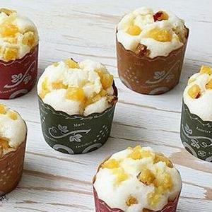 優しい甘さにほっこり!「#蒸しパン」で秋のおやつタイム