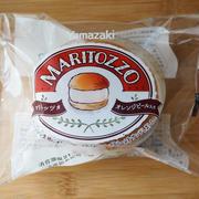 サミットにて先行発売されていたヤマザキ「マリトッツォ」が他のスーパーでも発売されてた〜