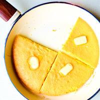 グリーンパン ウッドビー フライパンで焼く♪ぐりぐらのカステラパンケーキ♡