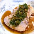 蒸し器不要!簡単蒸し鶏の作り方と美味しい食べ方