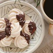 ★お菓子レシピ★ チョコのメレンゲ菓子