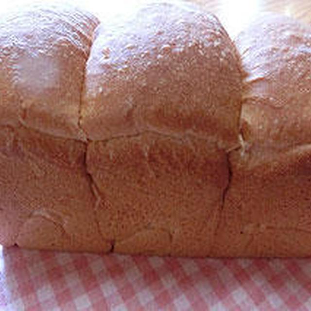 初パン焼き!