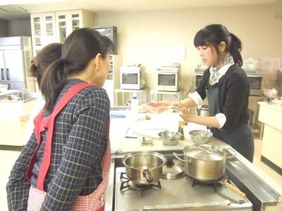 >ワークショップ/手前味噌をつくろう+だしとご飯 by サカモトユイさん