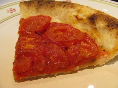 トマトのタルトタタン〜オードヴル
