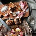 初夏の火を使わない 極上週末ブランチ。 赤玉ねぎのチーズ焼き by 青山 金魚さん