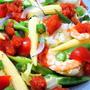 「48種類の濃い野菜」を使って、ジュレドレッシングに~☆