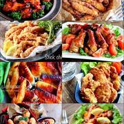 ♡クリスマスにおすすめ♡鶏肉レシピ8選♡【#簡単#時短#節約】
