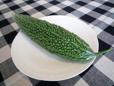 夏野菜を食べよう!その1『ゴーヤと豚バラのそうめんチャンプル』