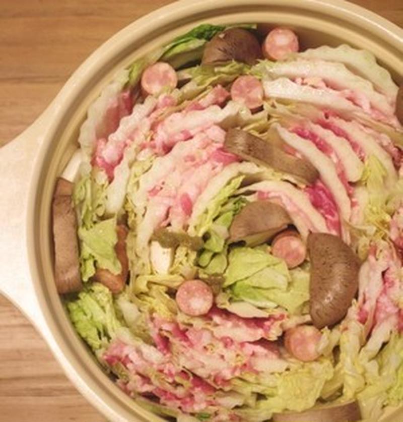 体ぽっかぽか!絶品「味噌鍋」は寒い日におすすめ♪
