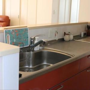 家族が手伝いやすくなる、食器収納のマイルールって?Minさんの「世界一楽しいわたしの台所」