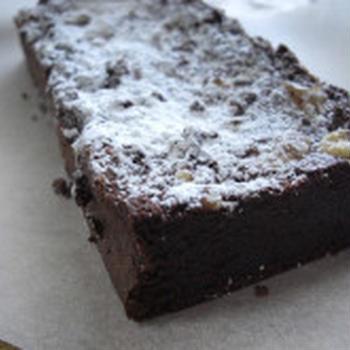生チョコケーキ♡
