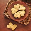 バレンタインに♪かな姐さんのサクほろ食感クッキー