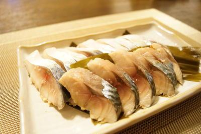 しめ鯖のおすすめ人気レシピ10選|アレンジレシピ5選