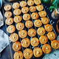 クッキー色々~❤️と、ざくざくとまらんやみつきクッキー♪ノンバタースマイルきな粉クッキー❤️