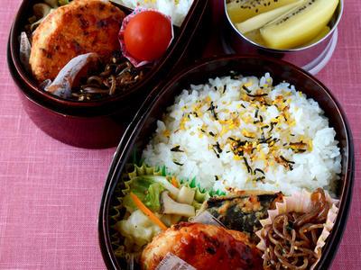 >【今日のおべんと】は前の日の晩ご飯を流用です by JUNA(神田智美)さん