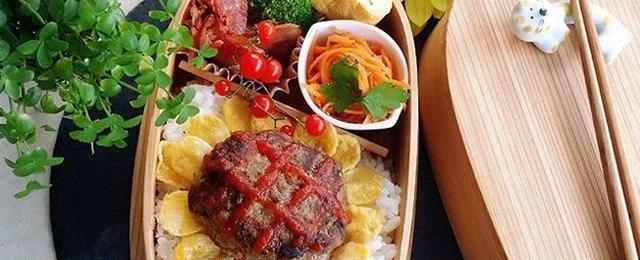 夏本番!簡単かわいい「#ひまわり弁当」で暑くても食欲アップ!