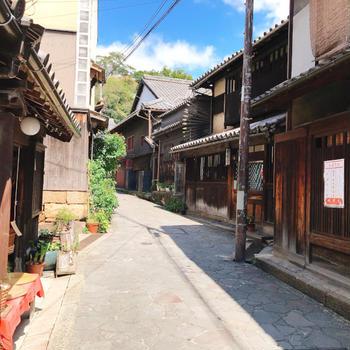 9月の連休第一弾目は広島県福山市の「鞆の浦」へ・・銀魂のロケ地でテンションMAX!