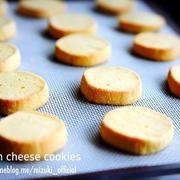 シンプルだけどクセになる♪クリームチーズクッキーを作ってみよう!