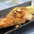 フライパンで簡単!タラのガーリックバジルパン粉焼きの作り方・レシピ
