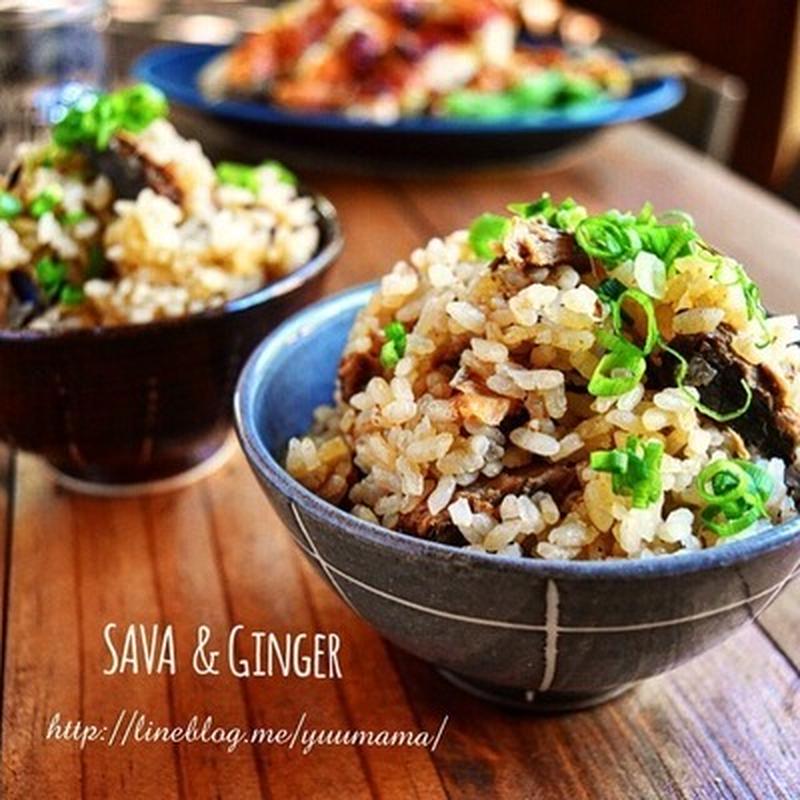 食がすすむ!「生姜」を使った炊き込みご飯5選