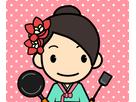 韓食調理師 AYAさん
