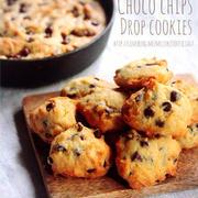 ホットケーキミックスで作るかんたん「チョコクッキー」5選。バレンタインにも!