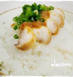 ご飯のお供に‥鮭の白子うま味噌漬け
