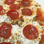カリッ!サクッ!かる~く食べられる手作りピザ(ぺパロニ編)Homemade Pizza pepperoni