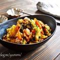 【連載】豚肉と白菜の韓国風おかずサラダ#時短#ヘルシー#節約#お弁当#