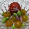 ミニトマトのスパイシーマリネ