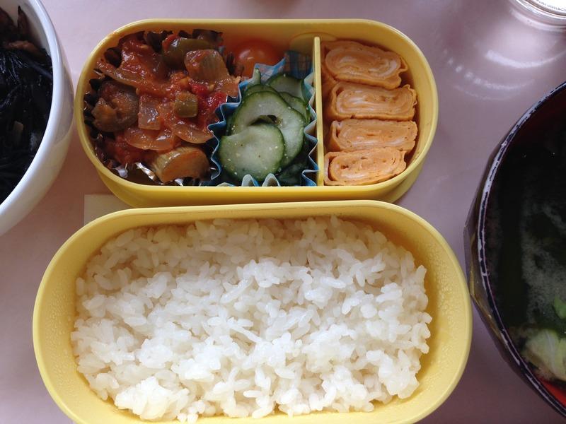 そうなんです。ちゃんと栄養に気を遣って料理をするようになったのは、上京してから1年後の健康診断の結果...