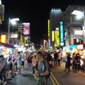 台南で食べ忘れても大丈夫!!高雄「六合夜市」で食べれるよ!!