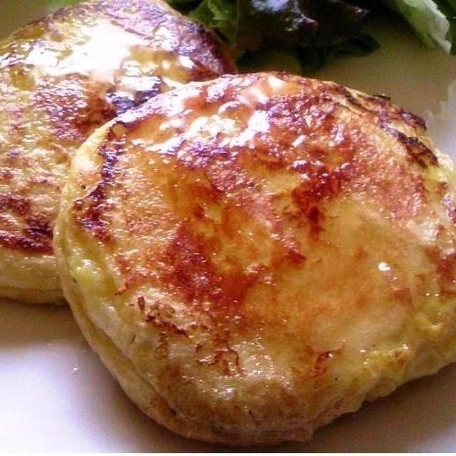 【レシピ】白い食卓ロールのフレンチトーストdeワンプレート