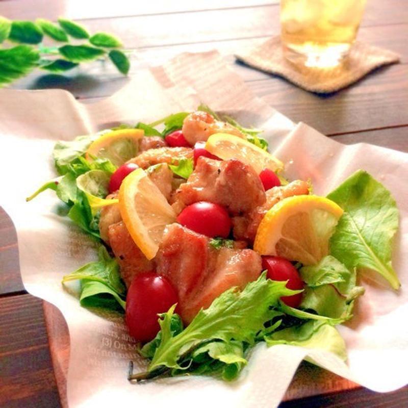 漬けておいしい「鶏もも肉のマリネ」5つのおすすめレシピ
