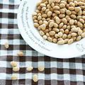 余った節分豆でカンタンおやつ「シナモン&ジンジャー風味の豆菓子」