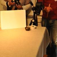 レシピブログ料理写真教室、2回目