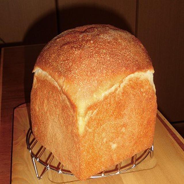 ホシノ山食・・1斤・・♪