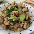 使い方広がる☆ 豚ごろごろ♪ 野菜たっぷり肉味噌 by 花ぴーさん